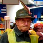 È mancato Antonio Furbatto, capogruppo onorario degli Alpini di Volpiano