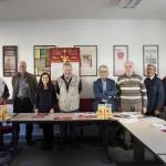 12^ edizione del Mais Rosso di Banchette