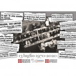 13 luglio 1970-13 luglio 2020 50 anni della Regione Piemonte
