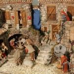 20^ Mostra di Presepi alla Basilica di Maria Ausiliatrice