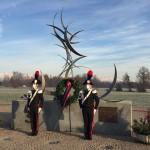 22 anni fa la tragedia degli elicotteristi a Volpiano