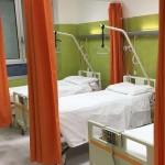 411 ricoverati negli ospedali canavesani venerdì erano 314 (+23,5%)