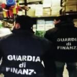 """450.000 capi falsi di biancheria intima """"made in Italy"""""""