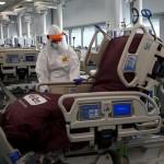 5.349 nuovi contagi in Piemonte, ma solo 2 ricoverati in più in terapia intensiva
