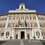 50 ragazzi del Martinetti in visita alla Camera dei Deputati