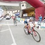55° Giro Ciclistico Internazionale della Valle d'Aosta - Mont Blanc 1^ Tappa