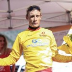 55° Giro Ciclistico Internazionale della Valle d'Aosta - Mont Blanc Prologo