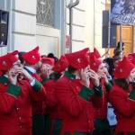 6 gennaio ha preso il via una nuova edizione dello Storico Carnevale di Ivrea 2