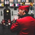 6 gennaio prende il via una nuova edizione dello Storico Carnevale di Ivrea 1
