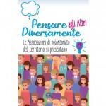 """A Castellamonte le associazioni con """"Pensare agli altri Diversamente"""""""