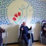 A Castellamonte si inaugura il nuovo centro di ginnastica per malati di Parkinson