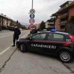 A Cuceglio picchia la convivente mandandola in Ospedale, arrestato dai Carabinieri