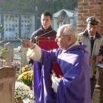 A Cuceglio si è dimesso il Parroco Don Melino
