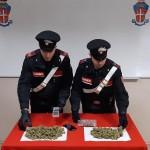 A Fiorano Carabinieri chiudono  market della droga