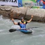 A Ivrea conclusi i Campionati del Mondo Junior & Under 23 di canoa slalom