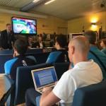 A Ivrea i Mondiali di Canoa slalom Junior & Under 23 2