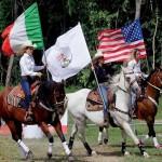 A Ivrea i cavalli di San Savino