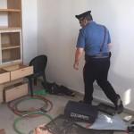 A Leinì 10 vandali minorenni devastano il centro sportivo