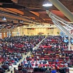 A Leinì i Testimoni di Geova riflettono sull'importanza della fede nella vita quotidiana