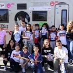 A Pavone Canavese la campagna del MOIGE contro il cyberbullismo