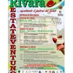A Rivara da venerdì 9 a domenica 11 Aspettando il Festival del Gelato