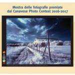 A San Giorgio visita alla mostra fotografica Immagini del Canavese