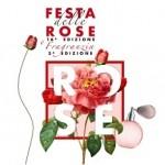 A Venaria dal 18 al 20 maggio la Festa delle Rose