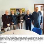 ASL TO4 Adriana Ginardi nuovo Direttore della Chirurgia Generale di Chivasso