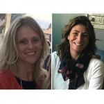 ASL TO4 due nuove Dirigenti delle Professioni Sanitarie Infermieristiche