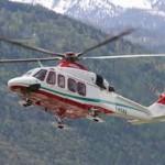 Abruzzo resta fino ad oggi l'elicottero del 118