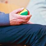 Accordo sui test nelle case di riposo