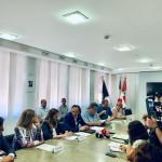 Accordo tra Regione Intesa San Paolo e Sindacati  per l'anticipo della Cig