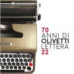 Ad Agliè 70 anni di Olivetti Lettera 22