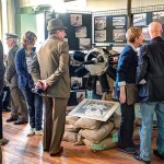 Ad Azeglio la mostra L'Ultima fronte 1918-2018  1
