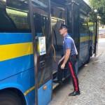 Aggressione autista GTT, carabinieri individuano un minorenne