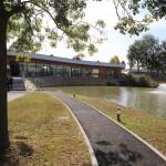Al Bioindustry Park un ristorante aziendale