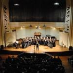Al Malgrà sabato 8 giugno il Coro Artemusica