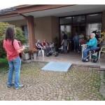 Al Vernetti di Locana tamponi negtivi per ospiti e personale
