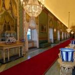 Al castello di Agliè tornano tre dipinti rubati
