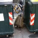 Allarme bomba in Via Bologna a Torino 2