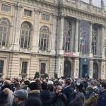 Alleanza Partite Iva la Fiavet non era coinvolta alla manifestazione in piazza Castello