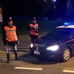 Allontanato dalla casa familiare rientra aggredendo la moglie, a Valperga arrestato dai Carabinieri