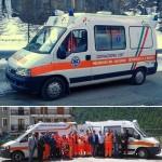 Ambulanza troppo vecchia La battaglia non finisce qui!
