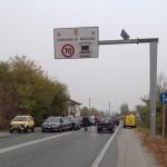 Ancora un incidente tra Rivarolo e Ozegna