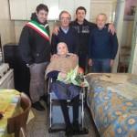 Anna Guglielmino ha compiuto 103 anni