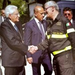 Antonio La Malfa nuovo Dirigente Generale del Corpo Nazionale dei Vigili del Fuoco