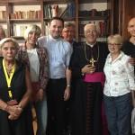 Aperto a Chivasso l'Archivio storico parrocchiale del Duomo