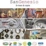 Apertura estiva Santuario di San Genesio a Castagneto Po