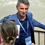 Approvato l'accordo di programma per l'impianto di canoa-kayak di Ivrea