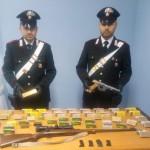 Armi illegali, tre arresti nel torinese 2